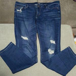 NY & Co Legging Jeans